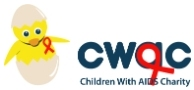 Children with Aids logo
