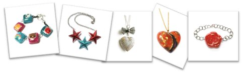 Hand made Jewellery Products