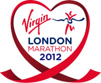2012 Virgin London Marathon