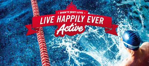 Live Happily Ever Active