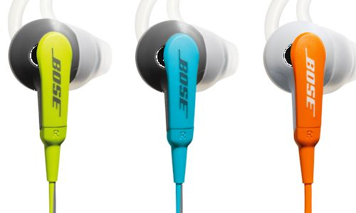 Blog Earphones image